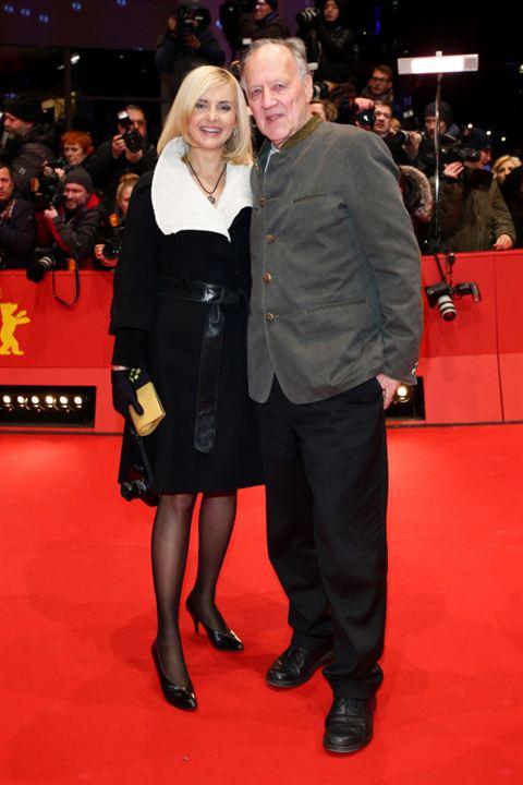 Photo promotionnelle Werner Herzog