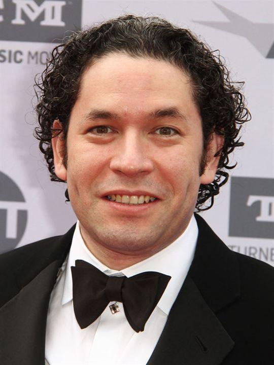 Affiche Gustavo Dudamel