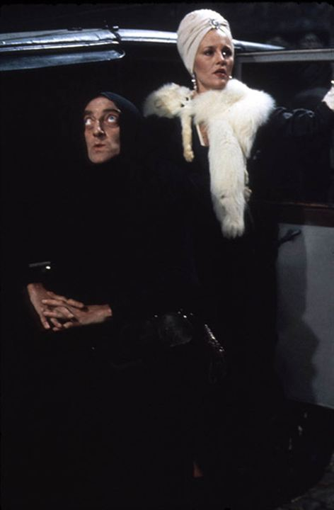 Frankenstein Junior : Photo Marty Feldman