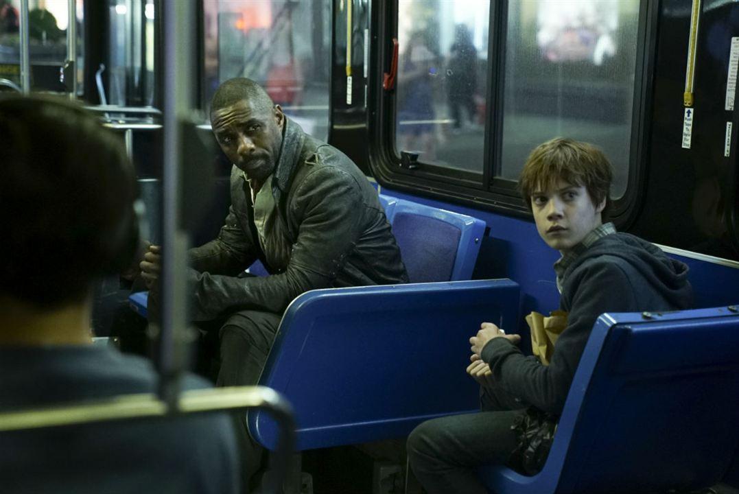 La Tour sombre: Tom Taylor (IV), Idris Elba