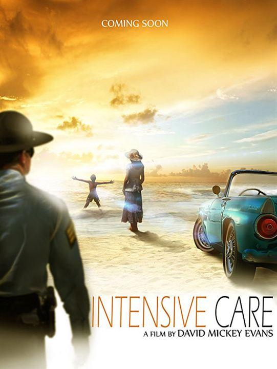 Intensive Care : Affiche