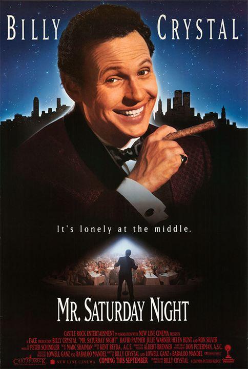 Mr. Saturday Night