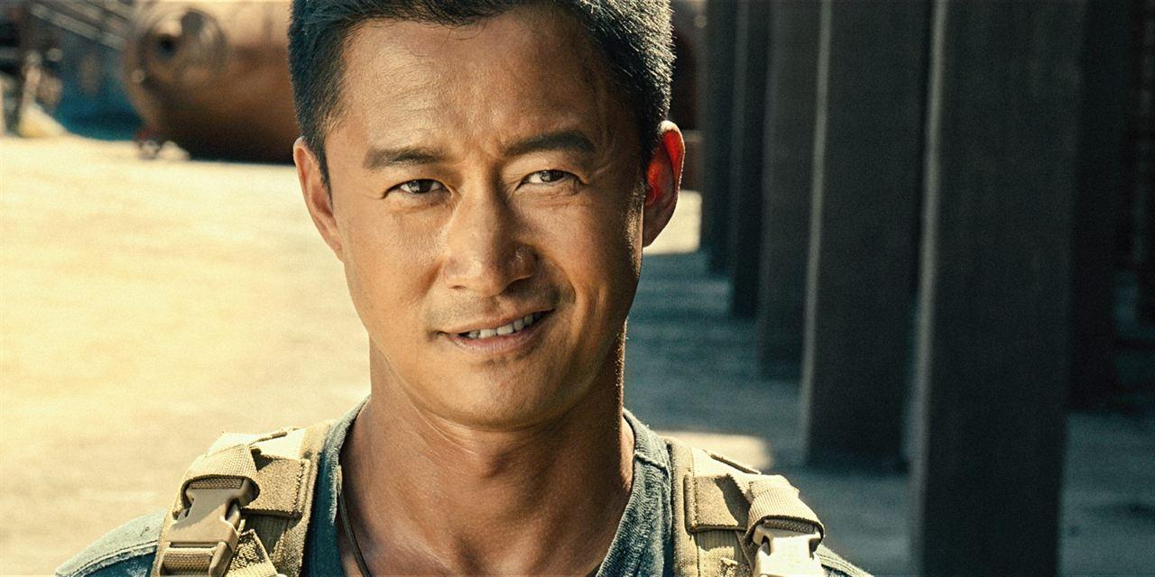 Wolf Warrior 2: Jing Wu