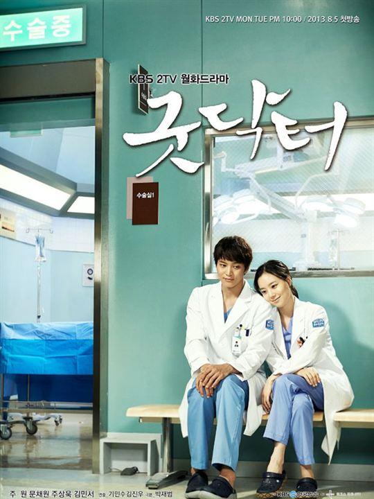 Good Doctor (2013) : Affiche