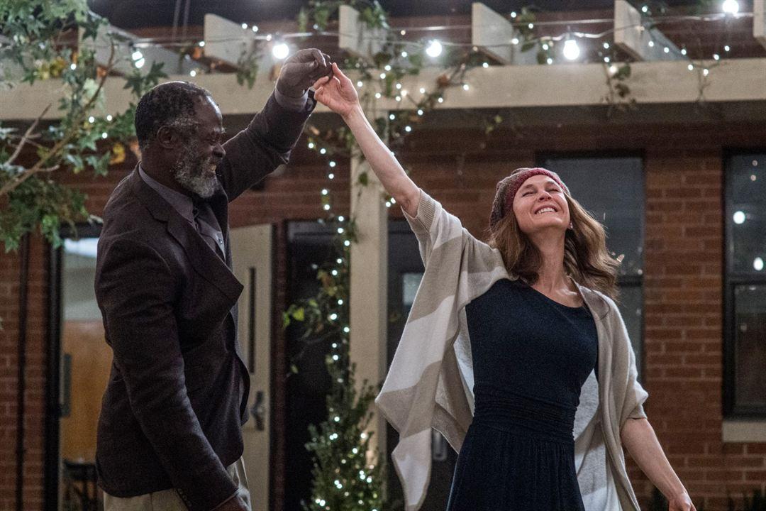 Ces différences qui nous rapprochent: Djimon Hounsou, Renée Zellweger