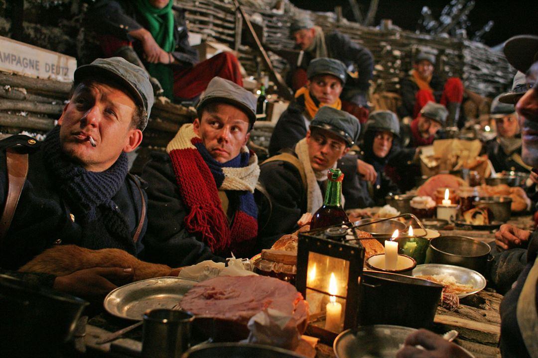 Joyeux Noël: Dany Boon