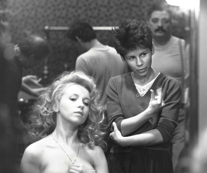 Mon XXe siècle : Photo Dorota Segda