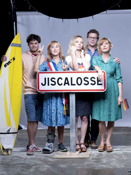 Photo Gauthier Battoue, Marie-Anne Chazel, Philippe Lelièvre, Sophie Mounicot, Sylvie Testud