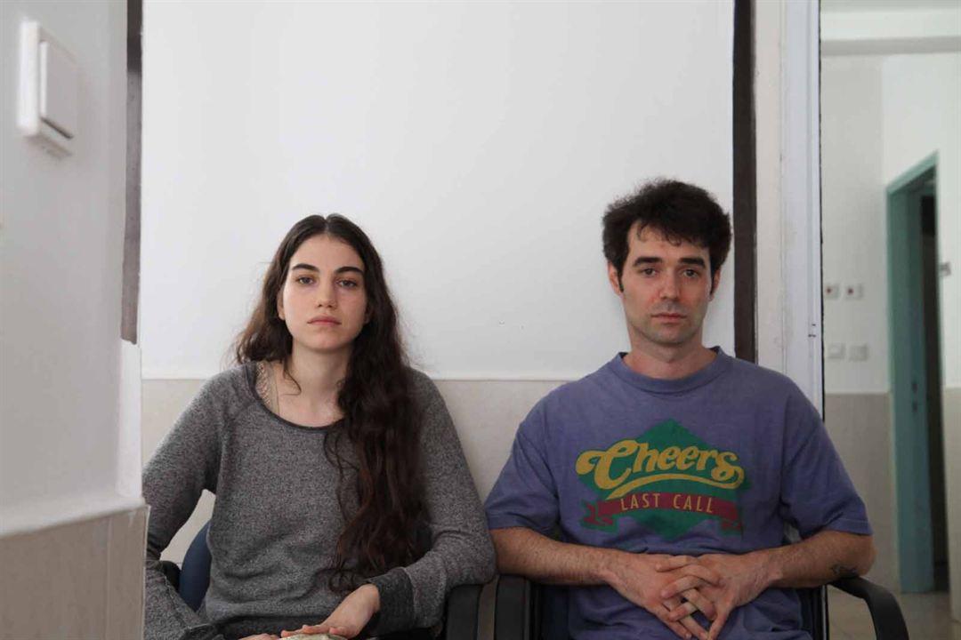 Don't Forget Me: Moon Shavit, Nitai Gvirtz