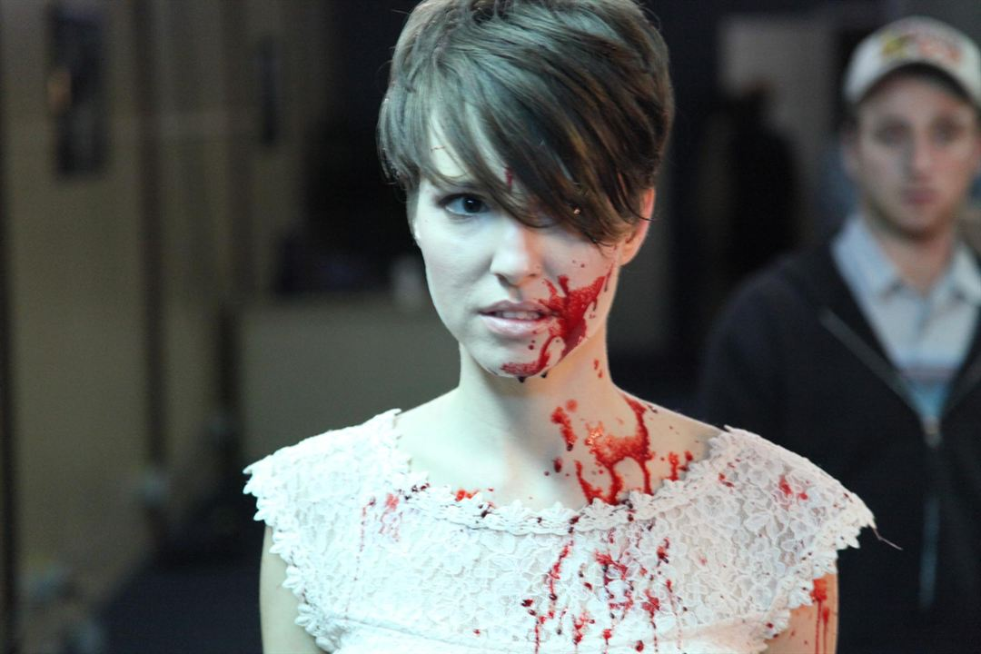 Bloodsucking Bastards : Photo Emma Fitzpatrick