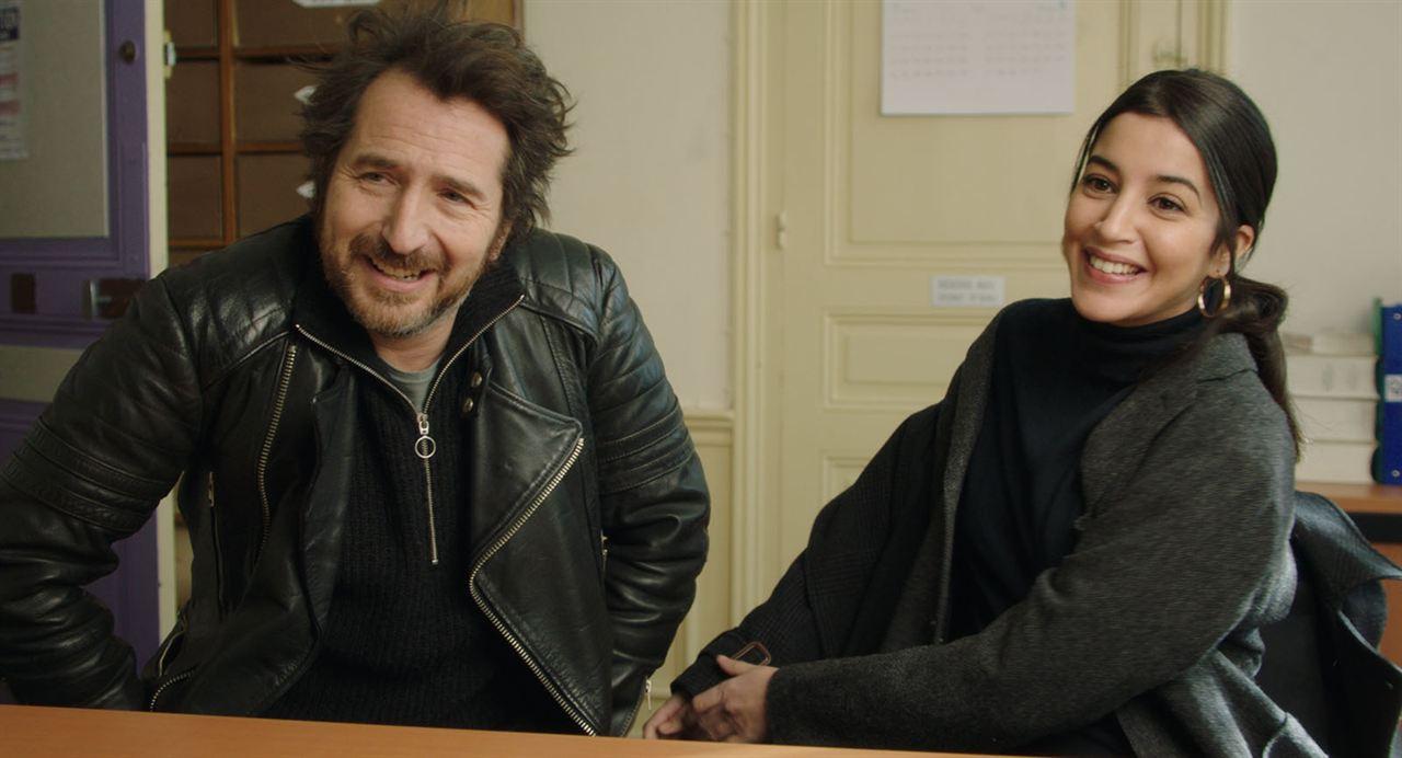 La Lutte des Classes: Edouard Baer, Leïla Bekhti