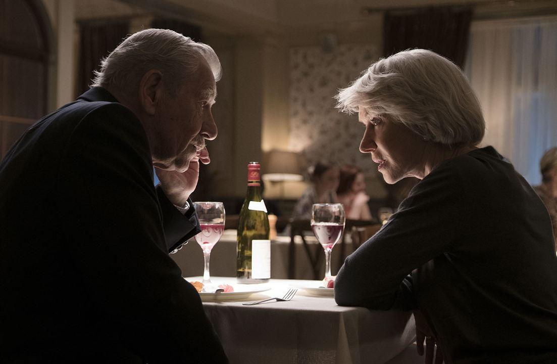 L' Art du mensonge: Ian McKellen, Helen Mirren