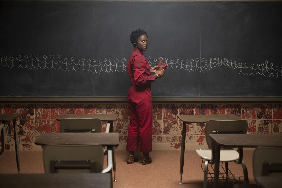 Us: Lupita Nyong'o