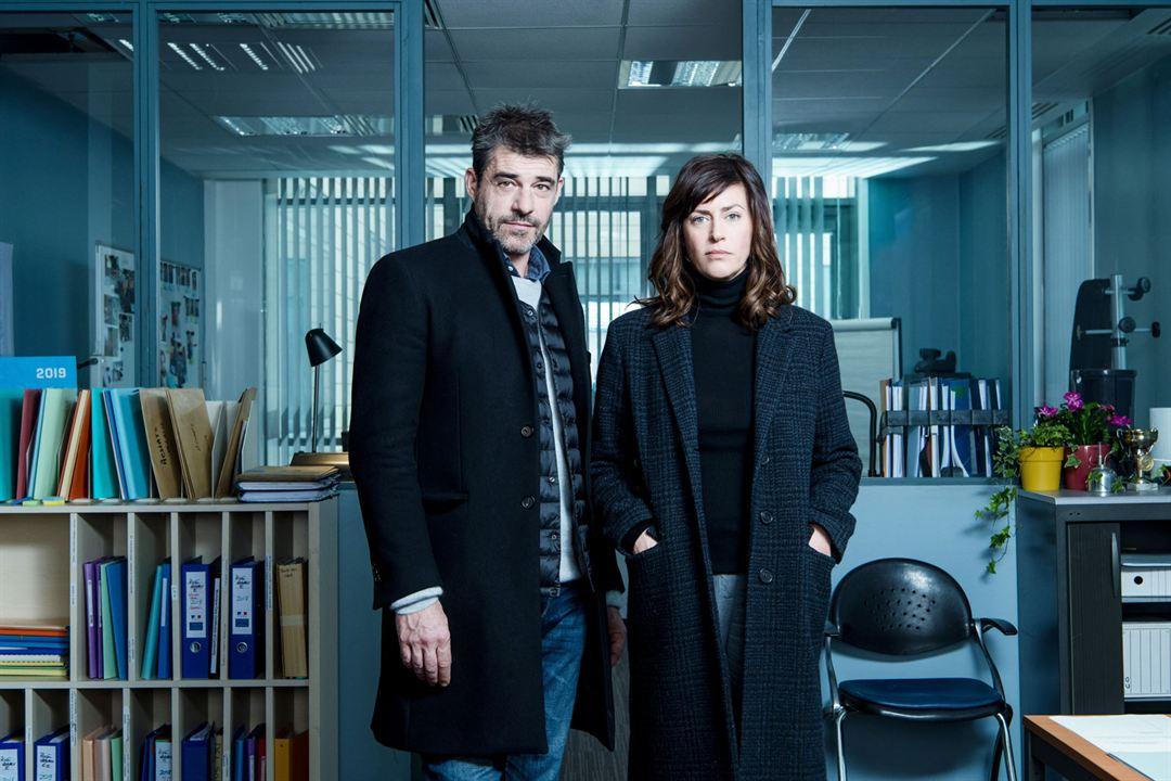 La Malédiction de Provins : Photo Anne Caillon, Thierry Neuvic