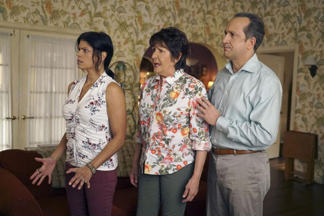 Photo Alfonso Diluca, Andrea Navedo, Ivonne Coll