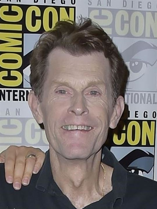 Affiche Kevin Conroy