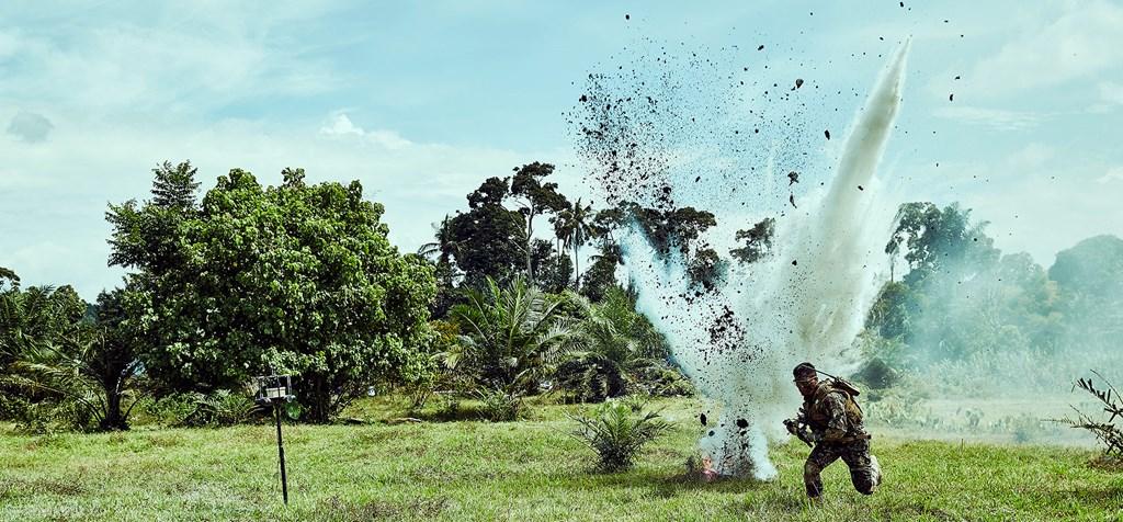 Operation Mekong : Photo