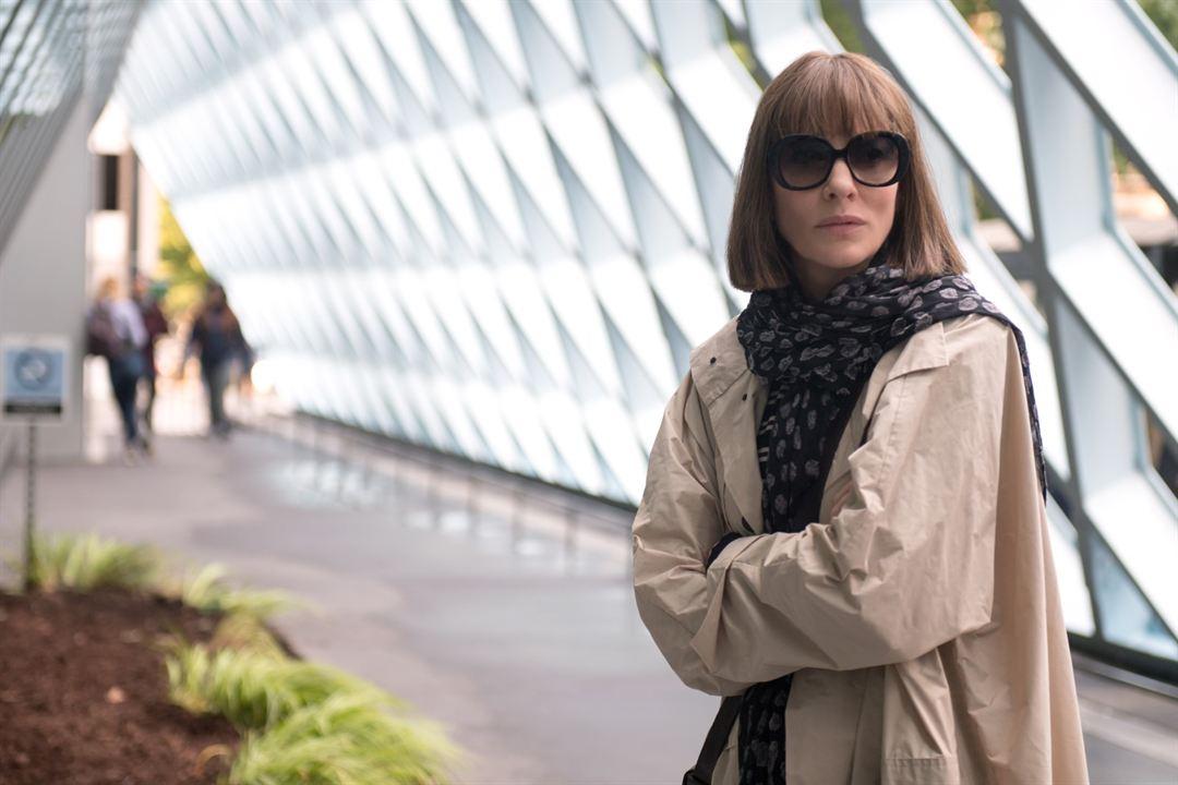 Bernadette a disparu : Photo Cate Blanchett