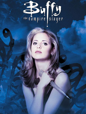 Buffy contre les vampires : Affiche