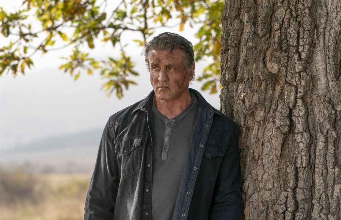 Rambo: Last Blood : Photo Sylvester Stallone