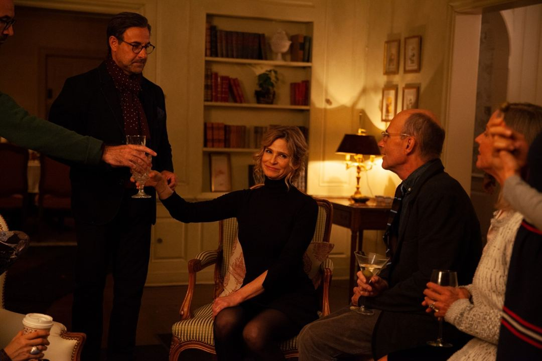 Submission : Photo Kyra Sedgwick, Stanley Tucci