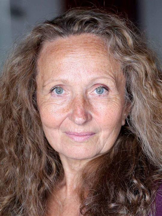 Affiche Brigitte Barilley