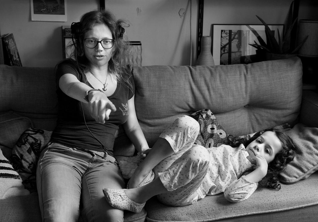 Chanson Douce : Photo Lucie Borleteau