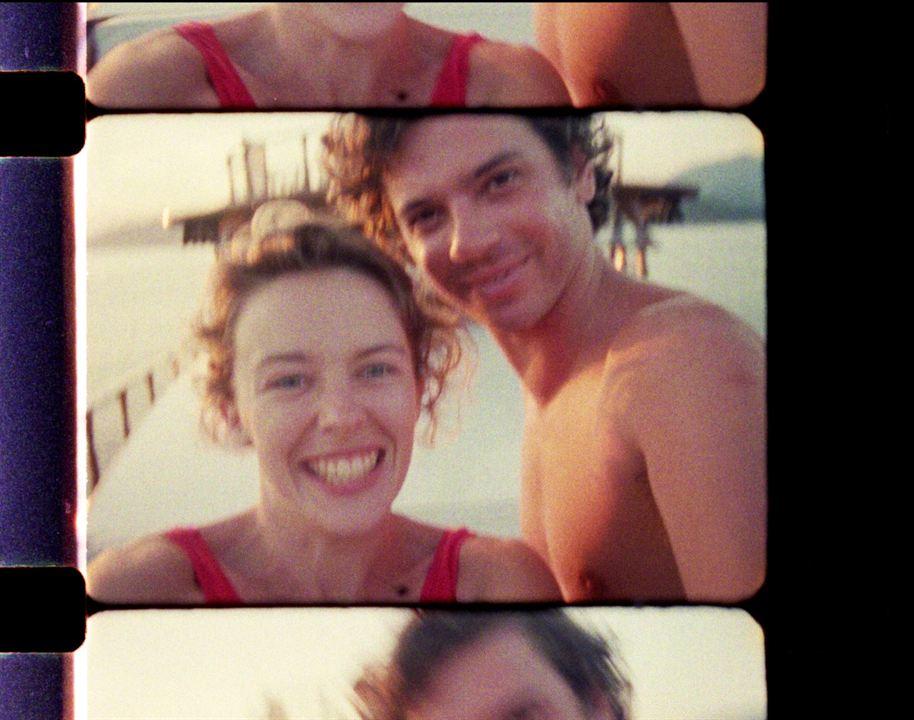 Mystify : Michael Hutchence : Photo Kylie Minogue, Michael Hutchence