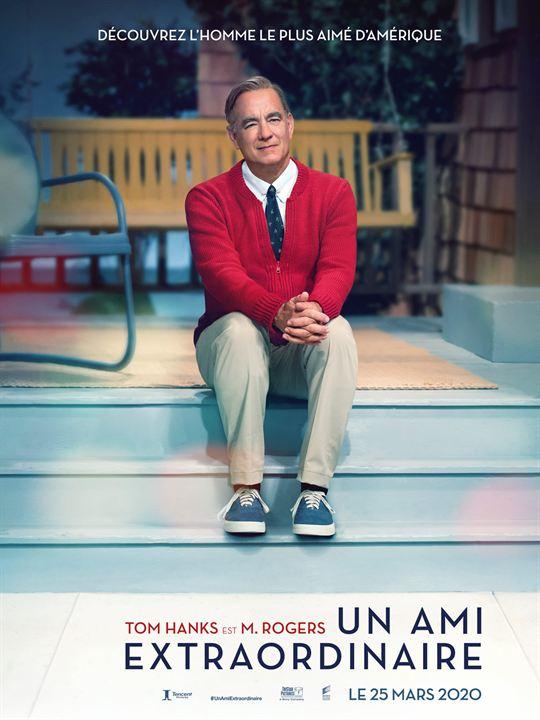 Affiche du film L'Extraordinaire Mr. Rogers - Affiche 3 sur 5 ...