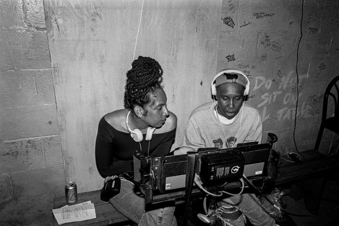 Queen & Slim : Photo Lena Waithe