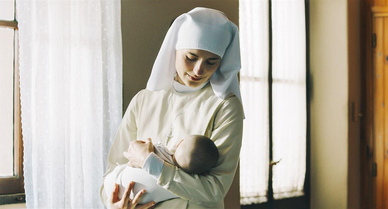Maternal : Photo Lidiya Liberman