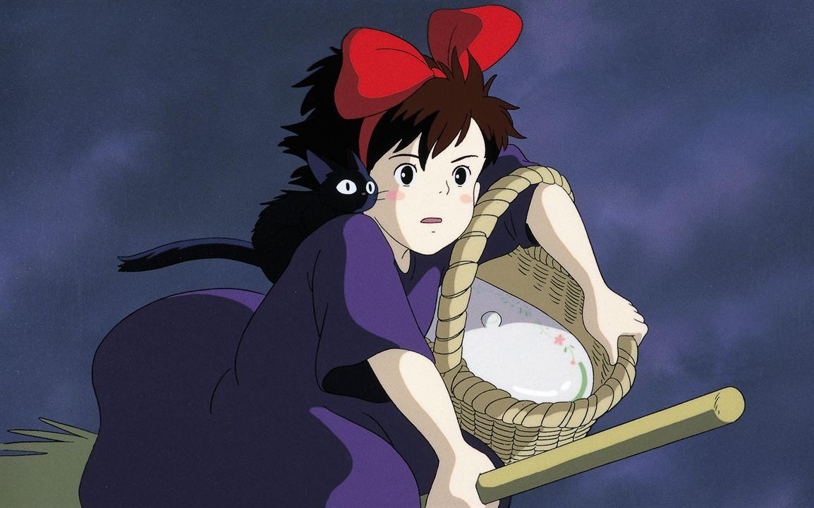 Kiki la petite sorcière : Photo