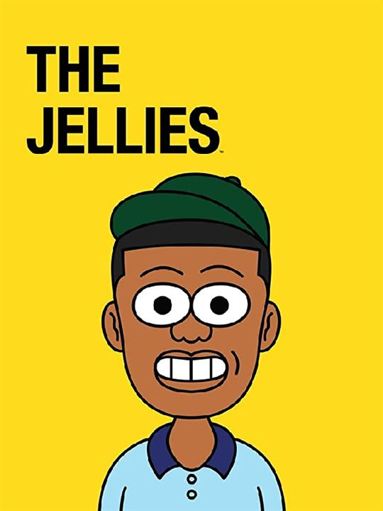 The Jellies ! : Affiche