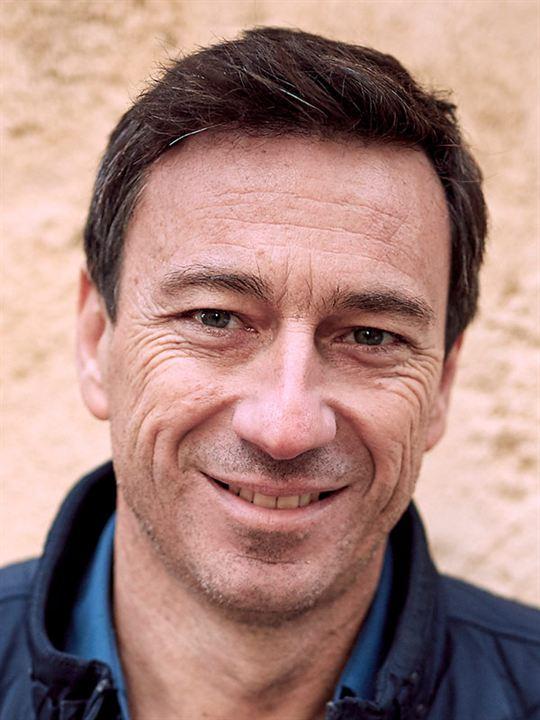 Affiche Jean-Marc Michelangeli
