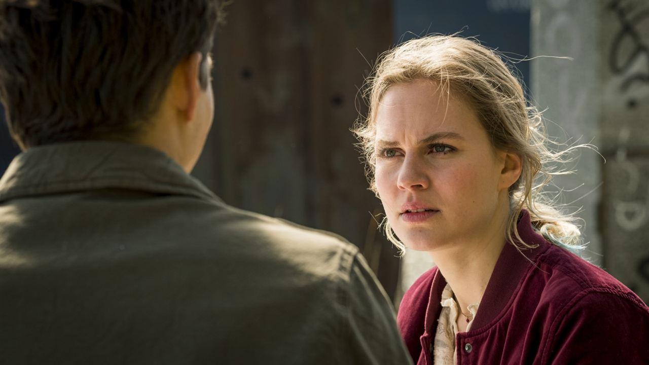 Un Mariage sans fin: Alicia von Rittberg