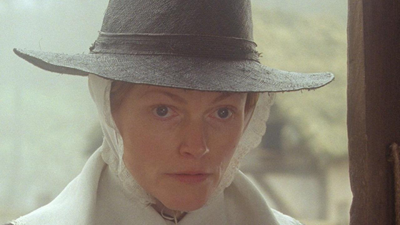 Fanny Lye Deliver'd : Photo Maxine Peake