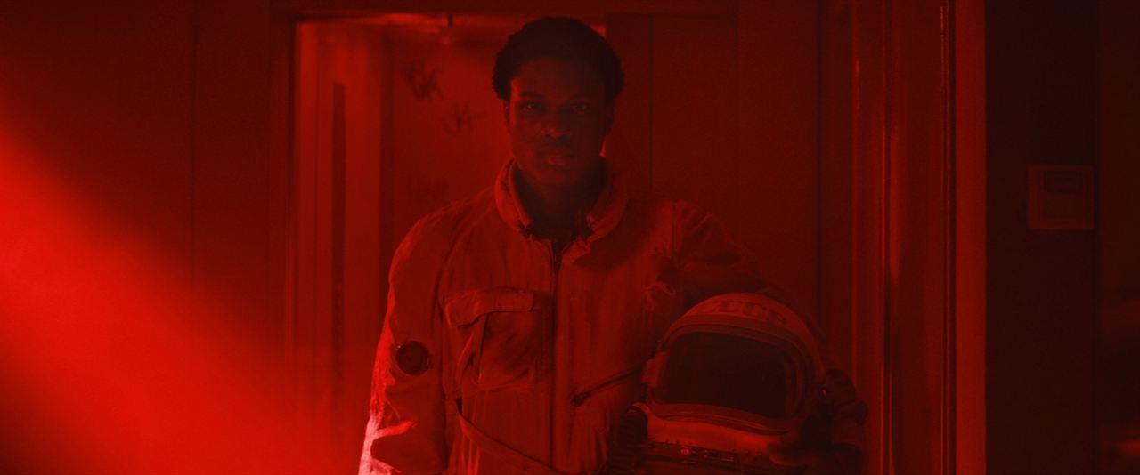 Gagarine: Alséni Bathily