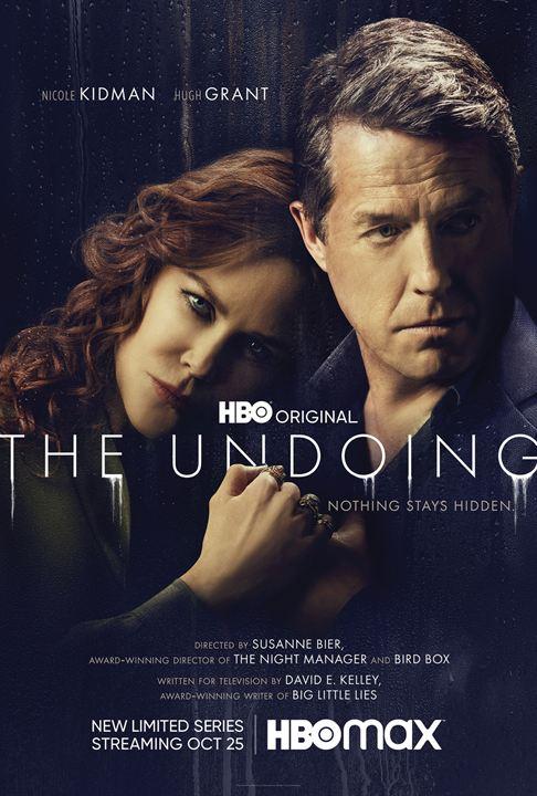The Undoing : Affiche