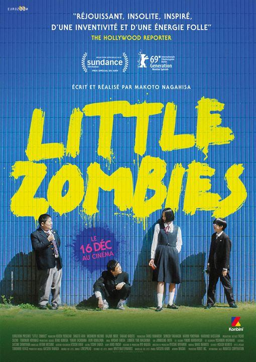 Little Zombies