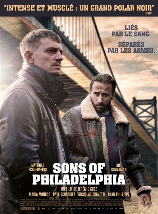 Sons of Philadelphia Streaming VF