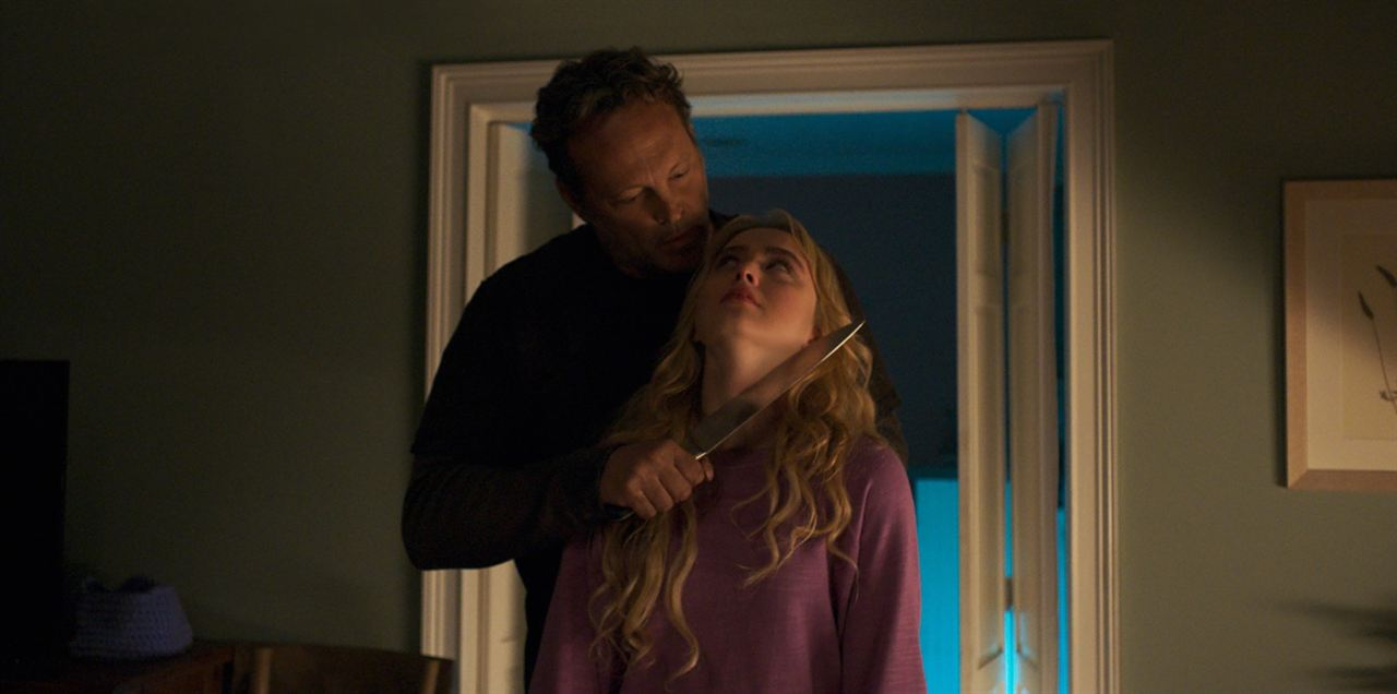 Freaky: Vince         Vaughn, Kathryn         Newton