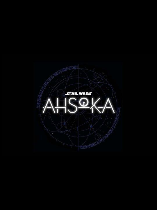 Star Wars: Ahsoka : Affiche