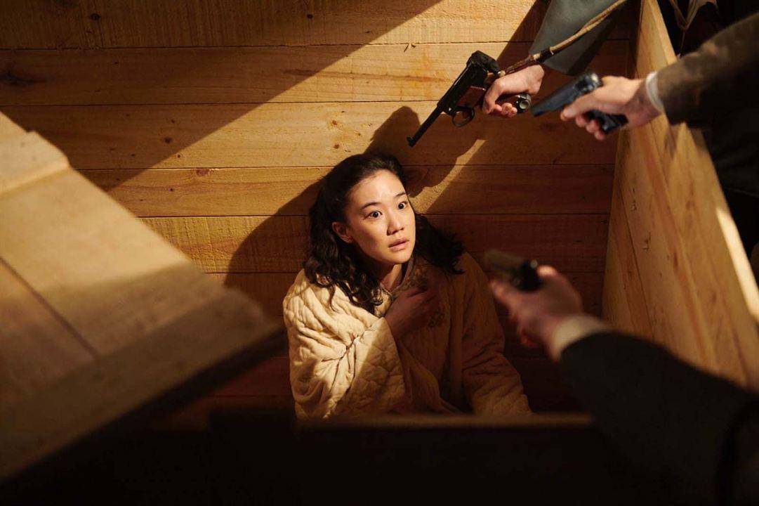 Les Amants sacrifiés : Photo Yû Aoi