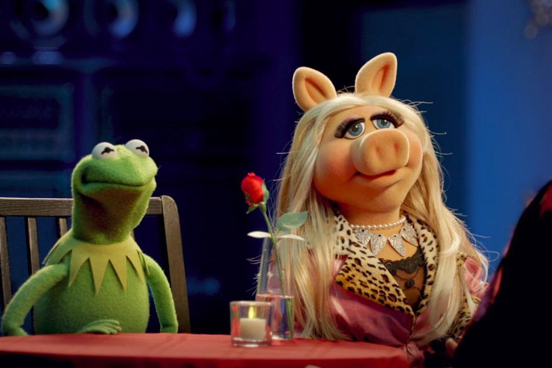 Le Nouveau Muppet Show : Photo