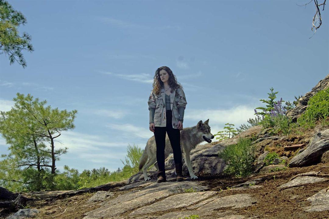 Le Loup et le lion : Photo Molly Kunz