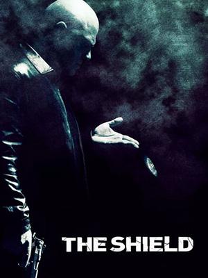 The Shield : Affiche