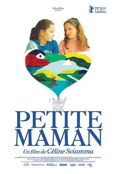 Petite maman Streaming VF