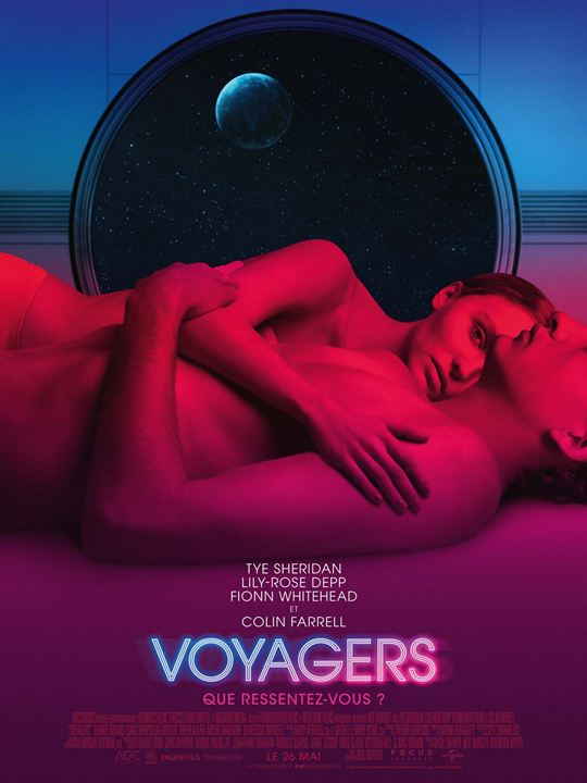 Voyagers Streaming VF