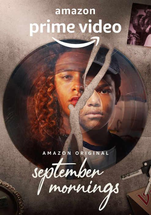 Manhãs de Setembro : Affiche