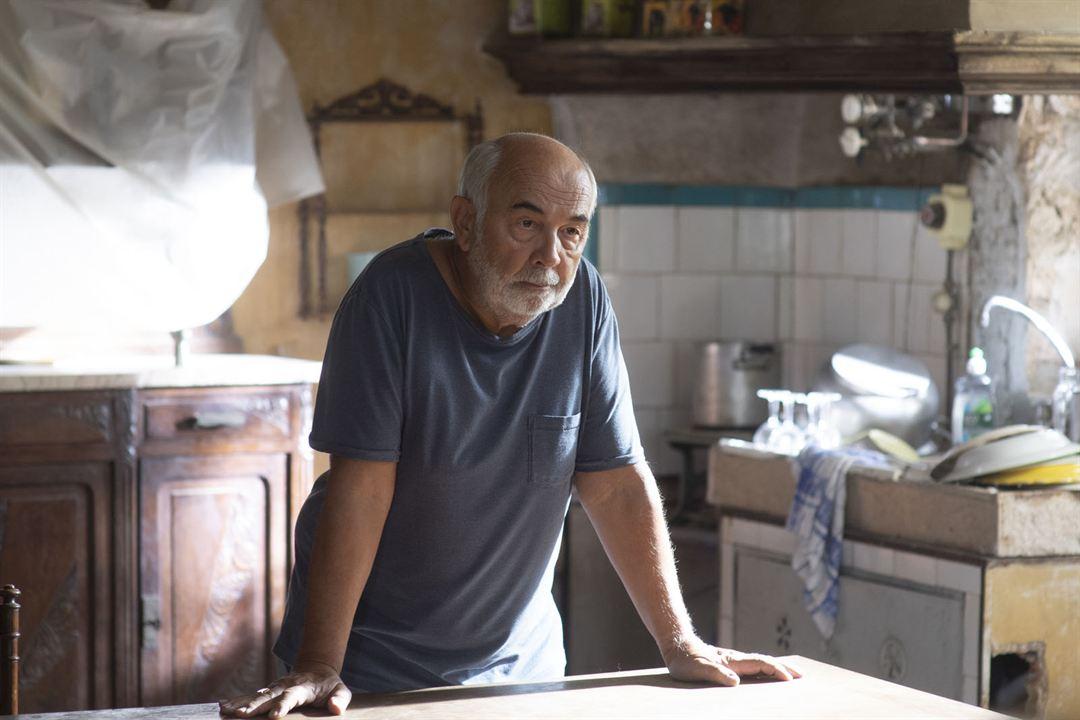 Pourris gâtés: Gérard Jugnot
